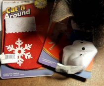 Holiday Toys from Cat Claws