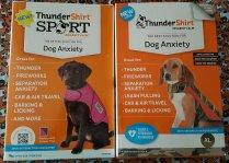 Holiday Gift Guide: ThunderShirt