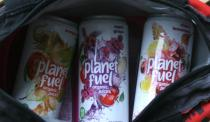 Planet Fuel: An Organic Juice Company That Helps Protect Wild Animals Plus Giveaway