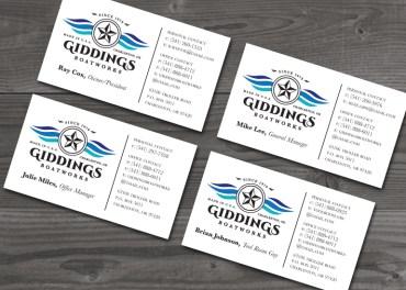 Giddings Boatworks