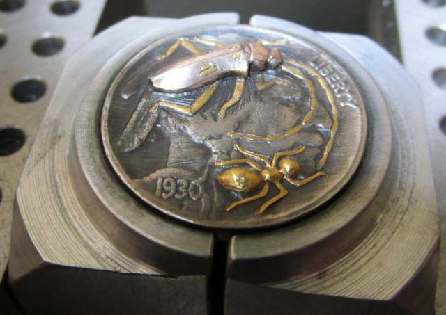 Shibuichi_Longhorn_Beetle_Hobo_Nickel_Tutorial_41