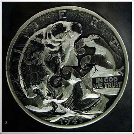 Koi_and_Waves_Hobo_HalfDollar_4