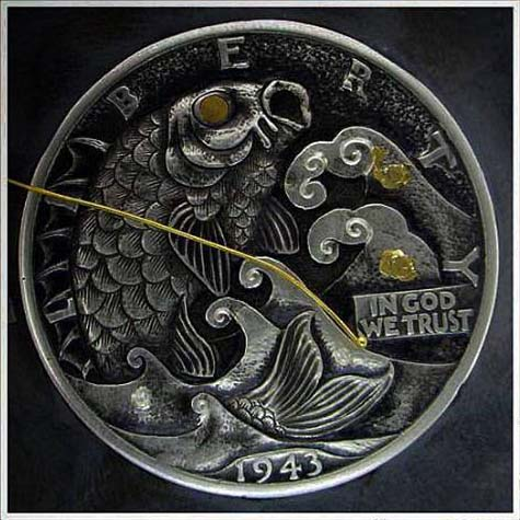 Koi_and_Waves_Hobo_HalfDollar_7