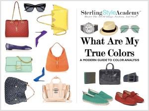 What Are My True Colors | Sterling Style Academy hi-res