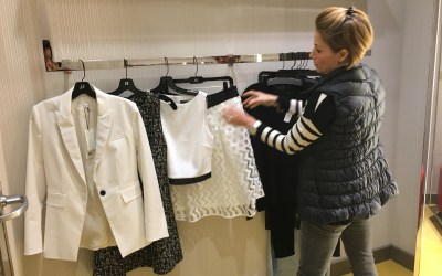 Sterling Style Academy Personal Stylist Training