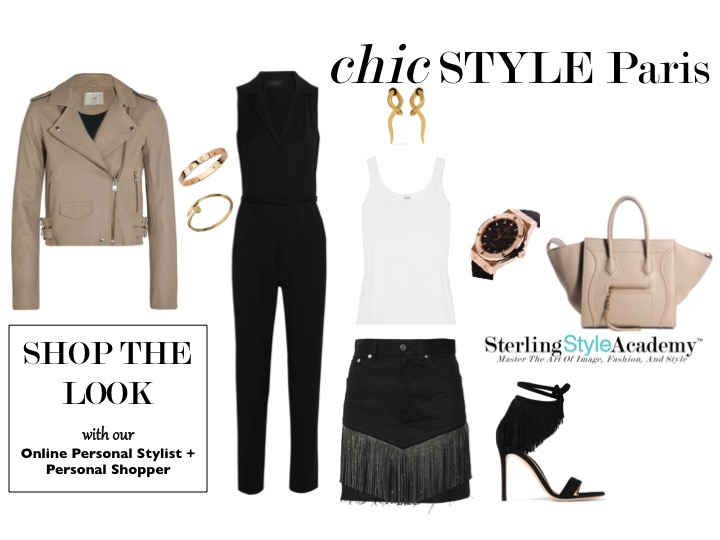 Online Personal Stylist & Online Personal Shoppers