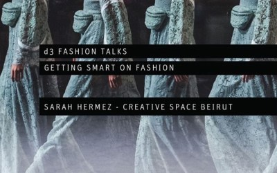 Fashion Forward Dubai #FFWDdxb