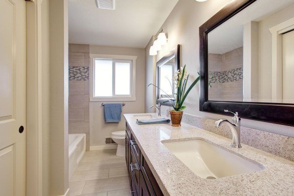 Top Bath Design Trends as Cited by a Bathroom Remodeling Contractor