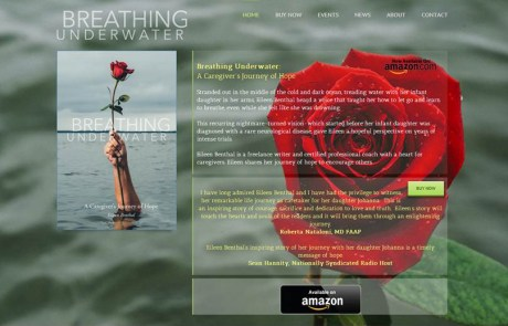 BreathingUnderwater