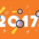Trendy na portalach społecznościowych w 2017 roku