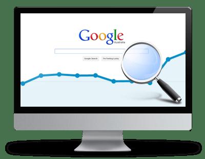Googlewyszukiwanielupa SEO