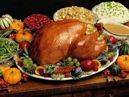 Where to Gobble Up Thanksgiving in 2012