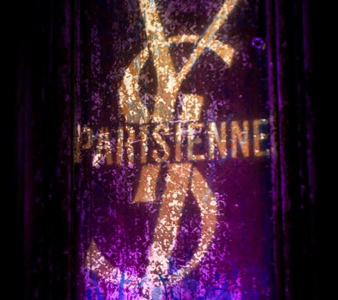 YSL Parisienne Launch Party 10/30/2009