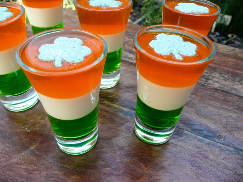 Large Of How To Make Jello Shots