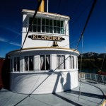 For deck of the S.S. Klondike