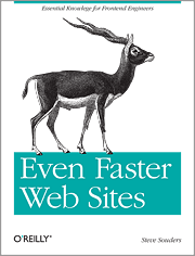 Even Faster Websites