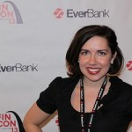 Lauren Bowling at FinCon13