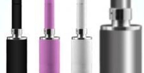 Sparki SP3 e-Cigarette Starter Kit: Impressions