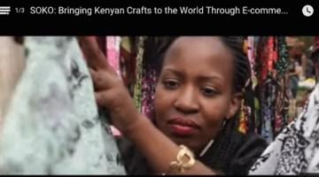 Soko, Kenya