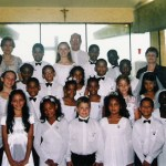 First Communion 13