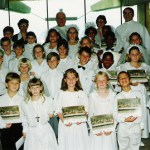 First Communion 15