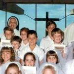 First Communion 4