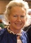 Tania Illingworth, nee Tolstoy