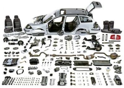 Chapter 08. 01.01 Car engine vocabulary | Lycée les Fontenelles STI2D E-book Project