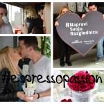 #espressopassion Ljubav je u kafi!