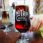 Razbudi me, rashladi me ODMAH Nitro kafa