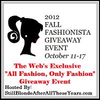 Fall Fashionista 200