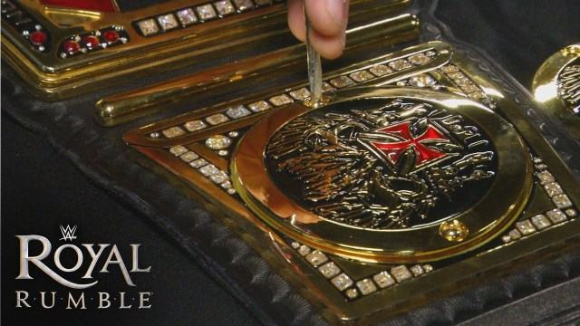 Image result for triple h annouced new wwe belts