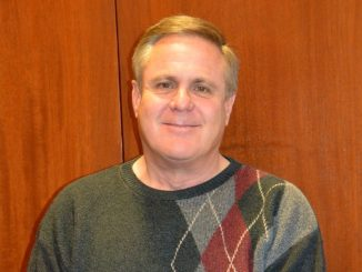 Tom Harrell is CASA for Kids' Volunteer of the Month
