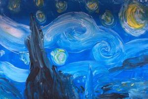 Sternennacht-2