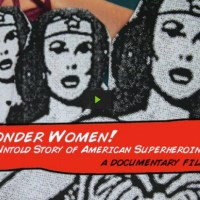 'Wonder Women' is Powerful Viewing
