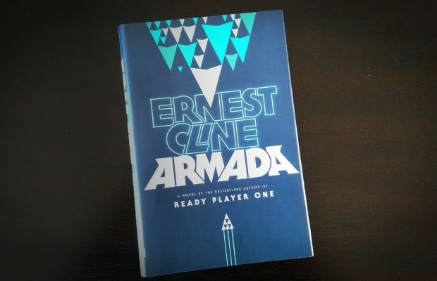 Armada-book-review- 1 ernest-cline-stimulated-boredom-dana-sciandra