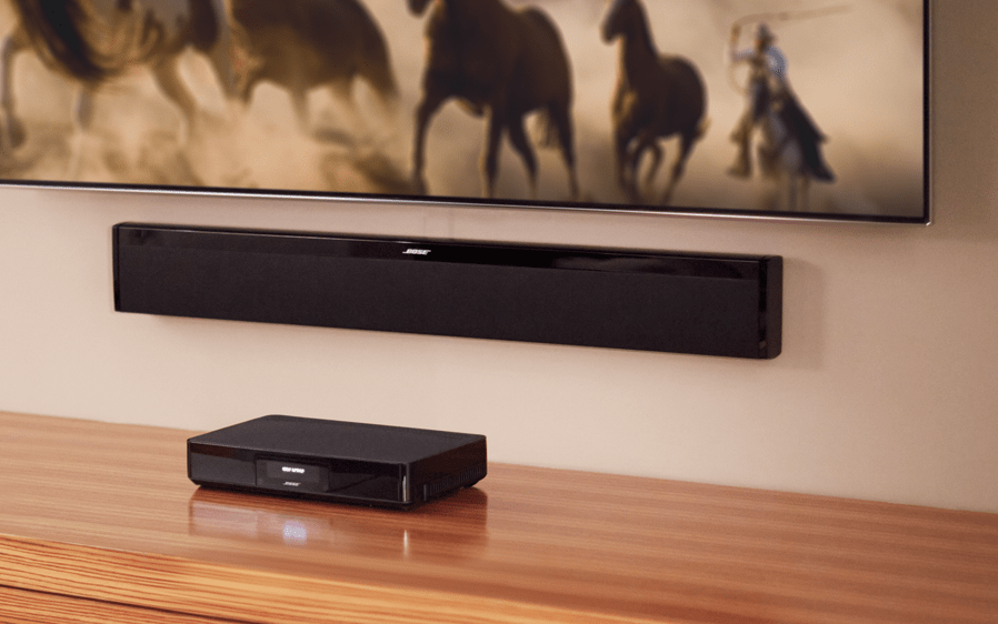 Bose CineMate 130 Home Theater System Review