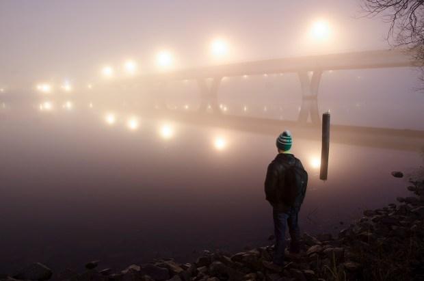 Mississippi Fog