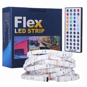 Tingkam LED Light Strip