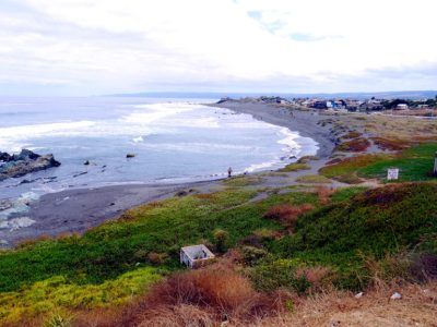 Pichilemu surfing capital of Chile. Cold water and nice vibes. - Awesome Travel Blog