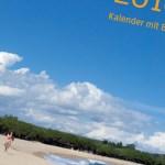 Kalender 2016: Ogliastra / Sardinien