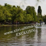 barbat gasit mort in lacul IOR din Bucuresti
