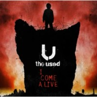 The Used-I Come A Live-(CDS)-2012-WLM