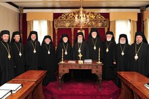 The_Eparchial_Synod