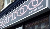 Hammersmith Tattoo in London