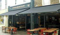 The Potato Merchant at Exmouth Market© Homegirl London