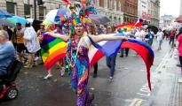 Pride in London 2014 Credit: bjpcorp via Flickr