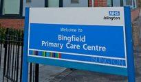 Image Credit: Bingfield Street Surgery