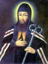 St. Josaphat, Archbishop and Martyr