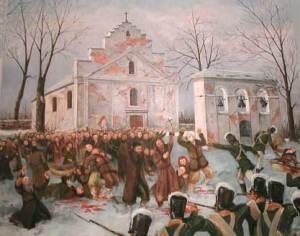 All Saints of Rus-Ukraine